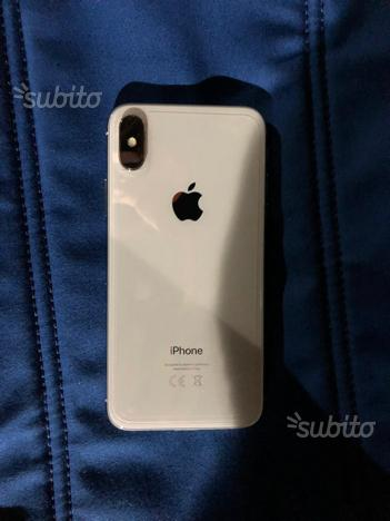 Iphone x 64Gb Apple Care