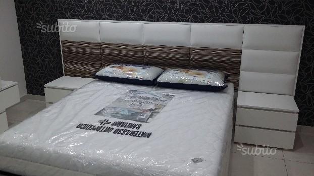 Camera da letto nuova