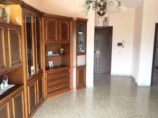 Appartamento nel centro del paese a Montefalcione