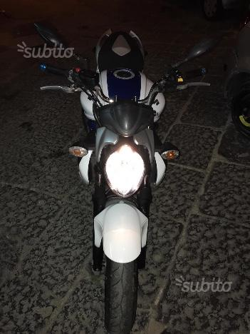 Suzuki Altro modello - 2011