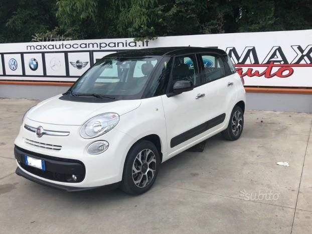 Fiat 500l 1.3 mjt pop star 95cv - 2017