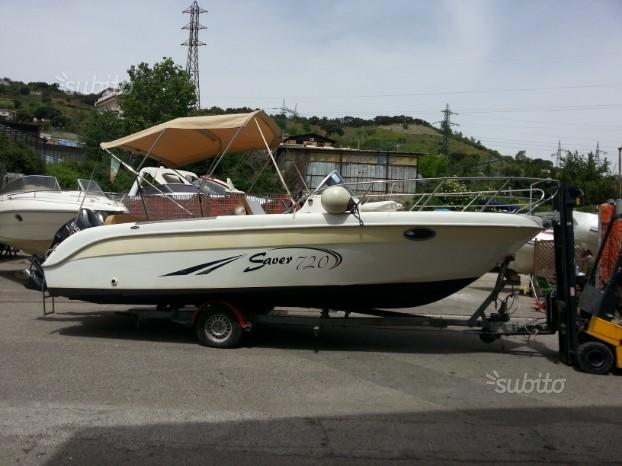 Barca Saver 7.20 WA