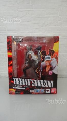 ONE PIECE FIGUARTS ZERO - Akainu - Bandai