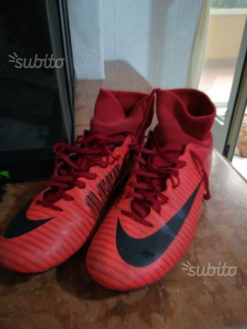 Nike Mercurial Rosse Cr7