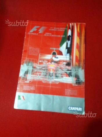 Locandina 71° Gran Premio euro 9,80