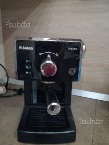Macchina caffè Saeco