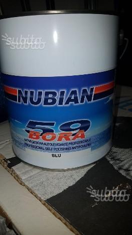 Antivegetativa Nubian autolevigante