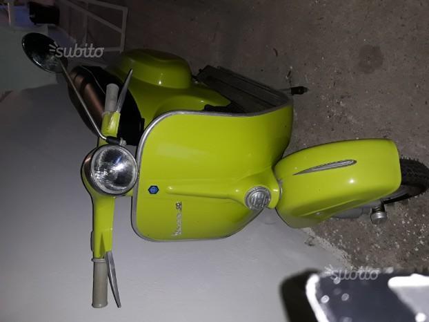 Piaggio Vespa 50 LX - Anni 70