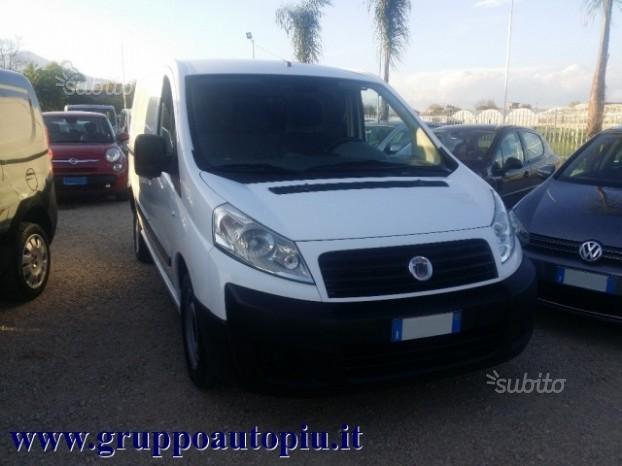 Fiat scudo 2.0 diesel pc.tn furgonato