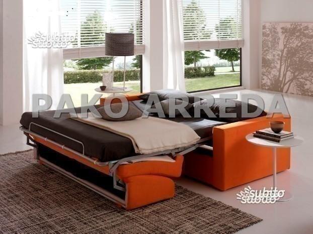 Divano / divani letto ribaltone