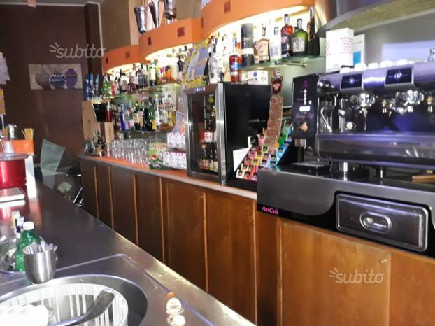 Bar e retro bar come in foto