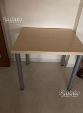 Tavolo da Arredamento Misure 86x72x76