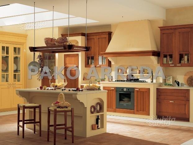 Cucina / cucine amber
