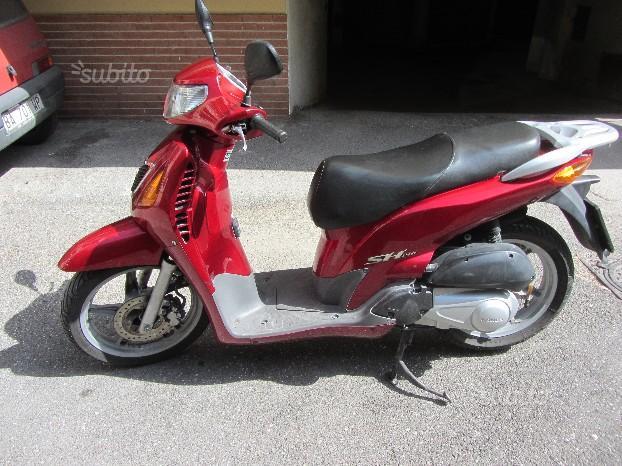 Honda SH 150 - 2003