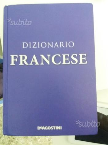 Dizionario di Francese