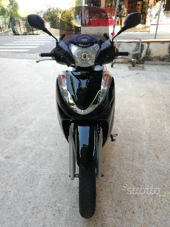Honda SH 300 - 2010