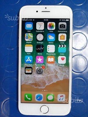 IPhone 6s. 64gb usato