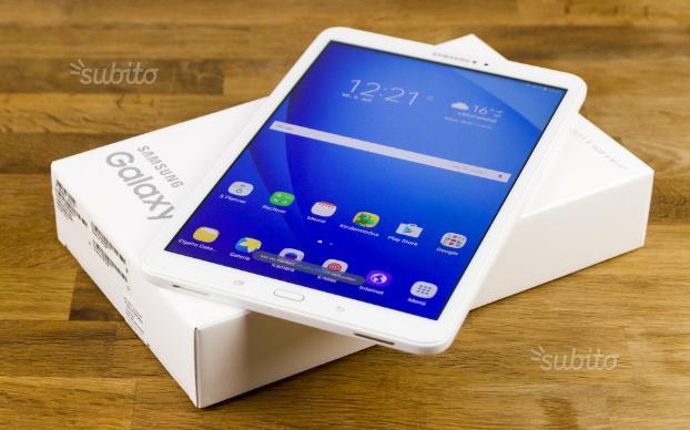 Samsung galaxy tab A6 10.1 4g HD