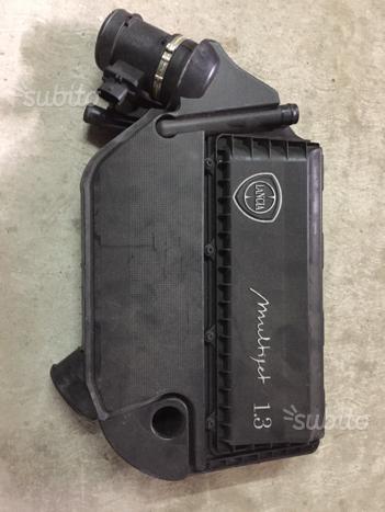 Box filtro aria lancia ypsilon
