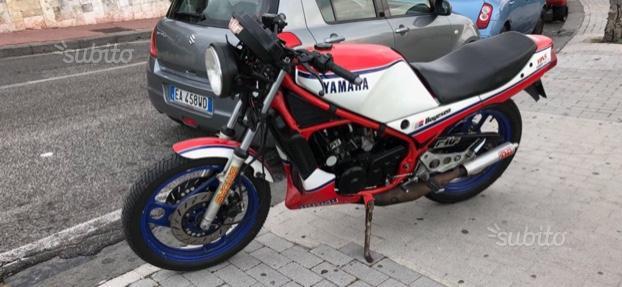 Yamaha RD350 - 1990