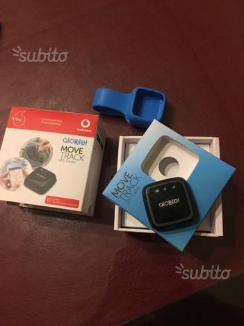 Localizzatore GPS V-Bag Vodafone by Alcatel