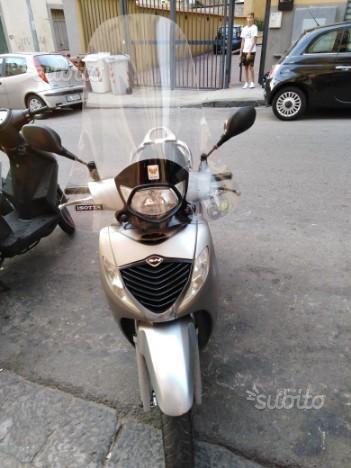 Honda SH 150 - 2007