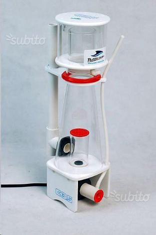 Skimmer schiumatoio bubble magus c 3.5