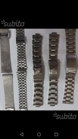 Cinturini x orologi