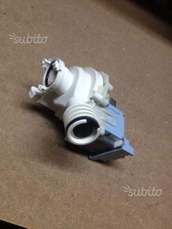 Pompa scarico lavastoviglie Nardi,Ariston,ecc