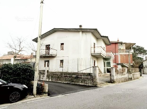 Villetta indipendente montefredane