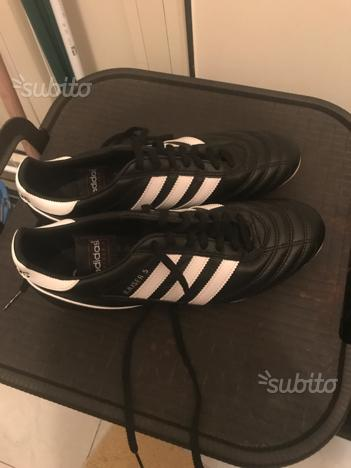 Scarpe Adidas Kaiser 5 numero 42