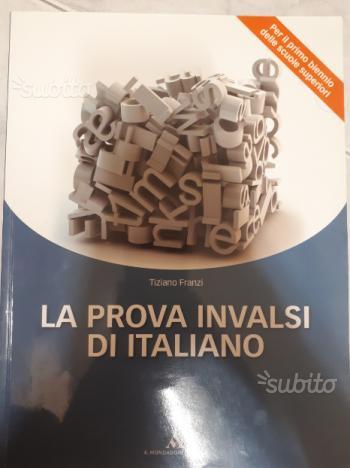 La prova invalsi di italiano