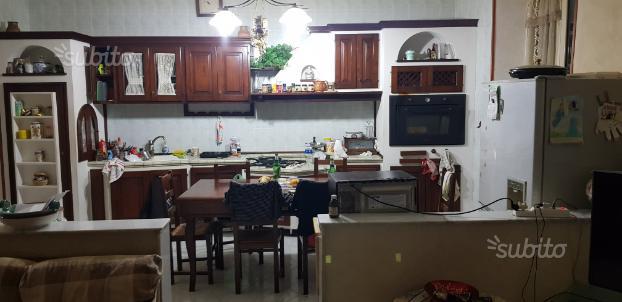 Camera singola in casa da 90 mq