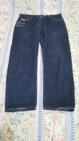 Jeans Uomo Diesel