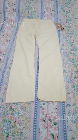 Pantaloni Jeans Uomo