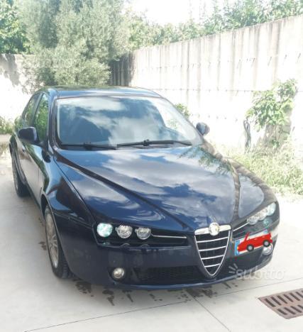 Alfa 159.1.9 150 cv