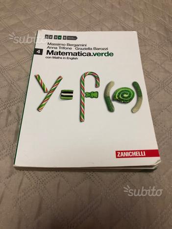 Matematica.verde 4