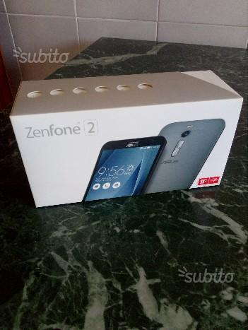 Scatola Asus Zenfone 2