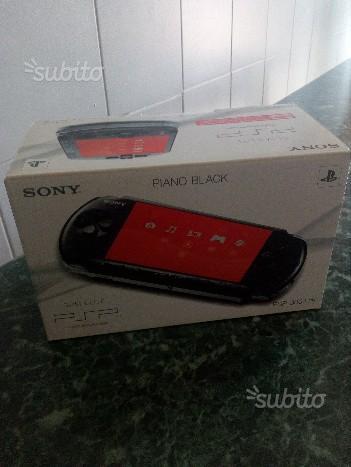 Scatola PSP 3004