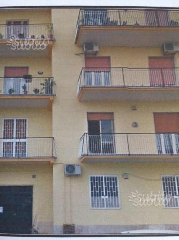 Appartamento Napoli-Chiaiano