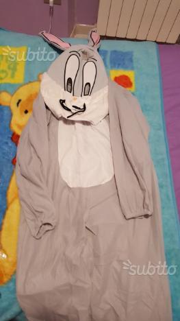 Vestito di Carnevale Bugs Bunny