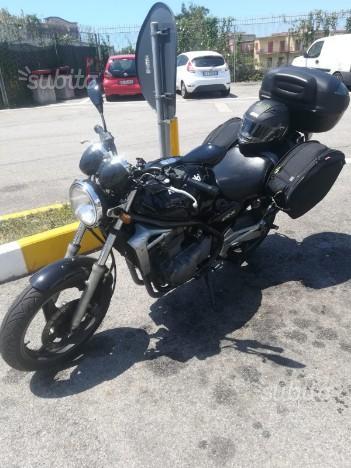Kawasaki ER 5 - 1999