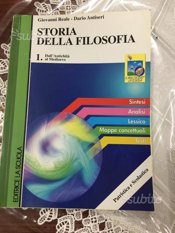 Libri per liceo