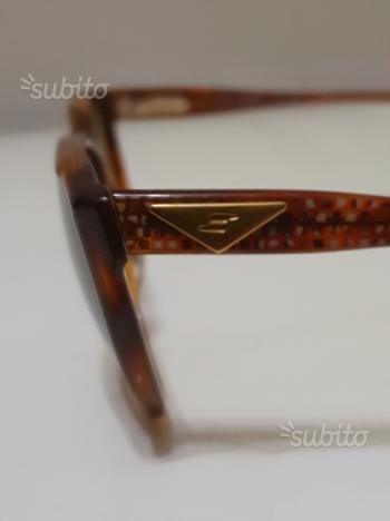 Safilo elasta occhiali d'epoca