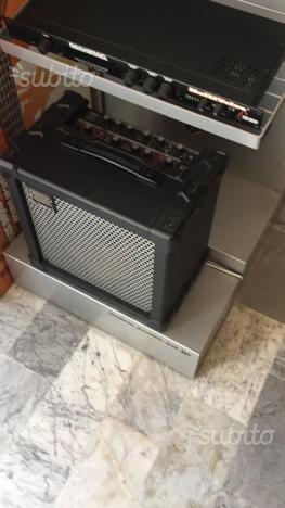 Amplificatore Roland