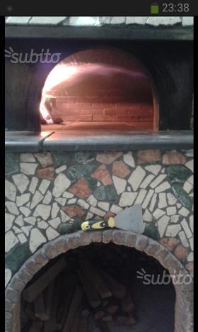 Attività di pizzeria