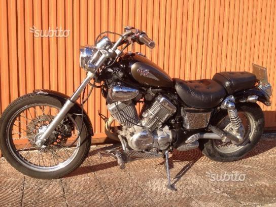 Yamaha XV 535 Virago - 1998