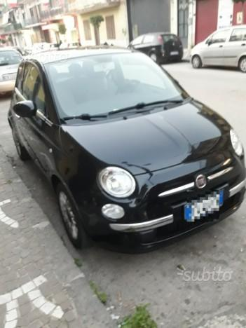 Fiat 500 (2015--->) - 2014