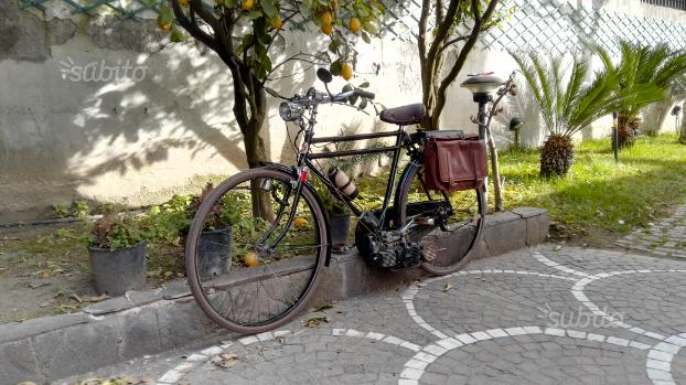 Mosquitos bicicletta a motore