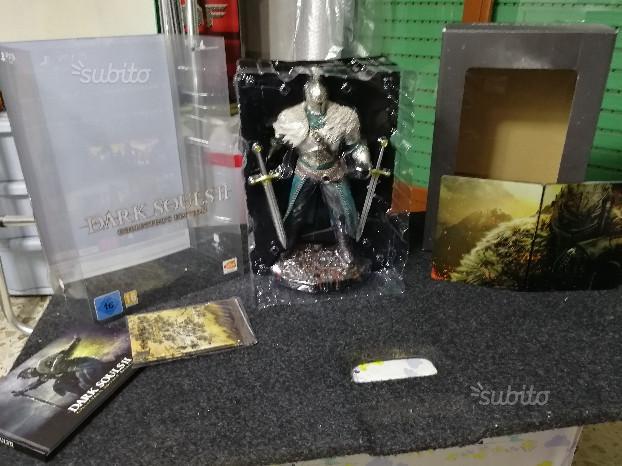 Dark Souls II - Collector's Edition